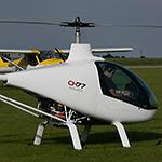 Vlieg een helikopter voor 30 minuten