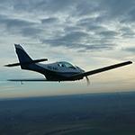 Volez en VL3 pendant 20 minutes
