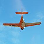 Volez en VL3 pendant 30 minutes