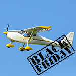 BLACK FRIDAY (-25%): Initiation to piloting in FK9 (45 min)